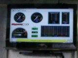 passage banc 1100 gsxr 1992 90 000 km  138 cv a la roue et 134 db !