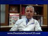 Denver Sedation Dentist on Dental Fixed Bridges vs. Dental Implants Dr.Charles Barrotz Dentist 80202