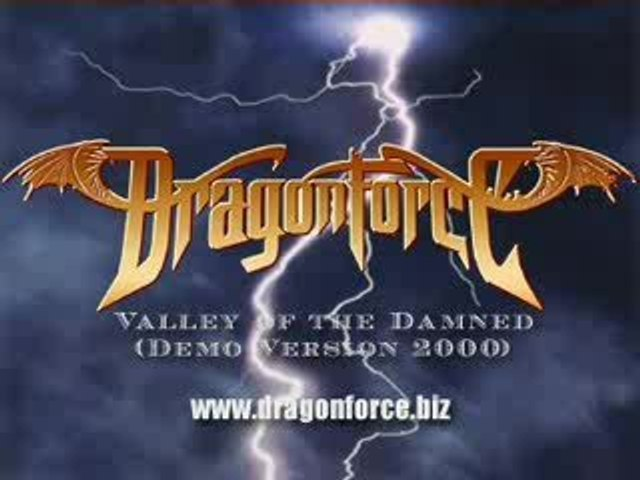 DragonForce-Valley_of_the_Damned