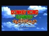 Donkey kong Country Return Des PGMs en action !