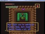 The legend of Zelda PW 10(Encore des coeurs, toujours des coeurs)