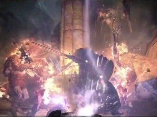 Pawn Trailer de Dragon's Dogma