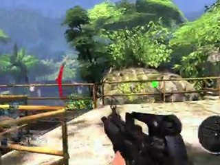 Gameplay Walkthrough: MI6 Ops de GoldenEye 007 Reloaded