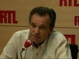 """Renaud Muselier, député UMP des Bouches-du-Rhône : """"Mon livre sur le système Guérini est une assurance-vie"""""""
