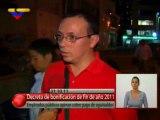 Presidente Chavez firmo decreto para pago de utilidades a empleados publicos