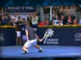 Watch live - Albert Montanes vs. Gael Monfils Live Stream - Valencia ATP Tour Tennis