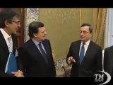 Mario Draghi alla guida della Bce: ritratto di un banchiere. La scheda biografica del numero 1 della Banca centrale europea