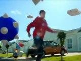 Super Mario 3D Land - Pub Américaine