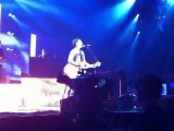 Stay The Night - James Blunt (Genève - 31.10.2011)