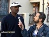 Vijay Singh, PGA Golfer, about his secrets to success