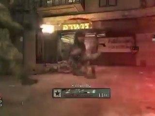 Nouveaux modes multi de Call of Duty : Modern Warfare 3