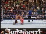MNM vs. Paul London & Brian Kendrick - Judgement Day 2006 - (VF)