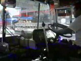 voyage dans le BUS N°2 à Bangkok 2011