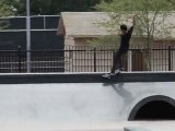 Skate: Omar Salazar - Strike Anywhere