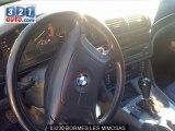 Occasion BMW 530 BORMES LES MIMOSAS