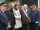 Issy inaugure son nouveau commissariat