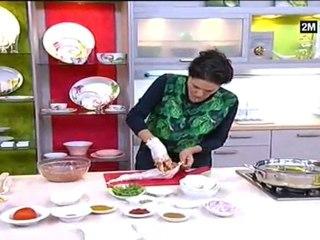 choumicha recettes cuisine marocaine mjebna pour aid adha ou aid el kebir 2011