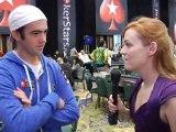 PCA 2011: Side Events with Joe Cada - PokerStars.com