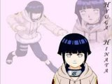 Amv Hinata & Naruto