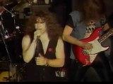 The Ultimate Revenge Combat Tour Live'85 (Slayer Venom Exodus)