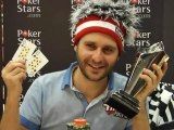 EPT Prague 2010 Roberto Romanello wins EPT Prague! - PokerStars.com