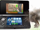 The Sims 3 Pets - 3DS Launch Video