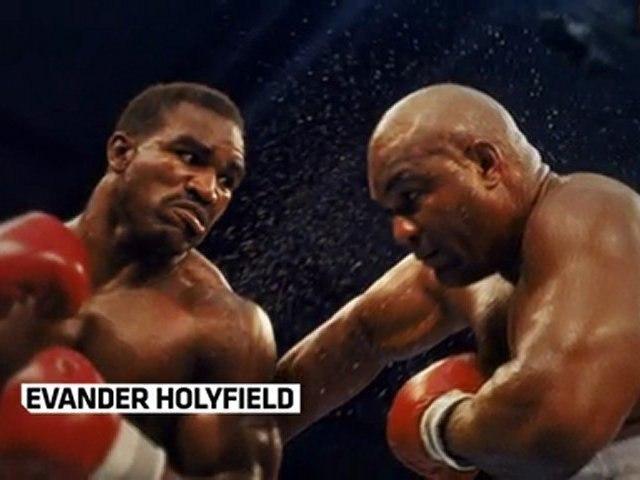 Evander Holyfield avait pressenti le sale coup de Tyson