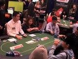 Greg Raymer  fossilMan  -  APPT Seoul 08: Greg Raymer  -  PokerStars.com