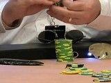 Greg Raymer  fossilMan -  Greg Raymer Masterclass - PokerStars.com