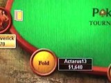 Greg Raymer  fossilMan  - Greg Raymer On The WCOOP  -  PokerStars.com