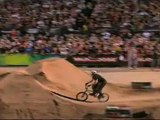 Dew Tour Firsts - Cameron White Backflip Barspin Tailwhip