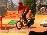 Nike 6.0 Dew Tour Street Contest Video - Team 2