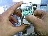 Téléphone 2 sims mini en vente sur www.espion28.com