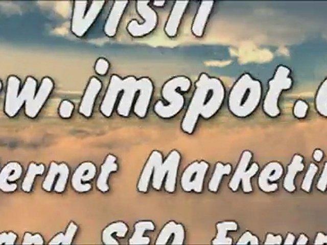 Internet Marketing and Search Engine Optimization