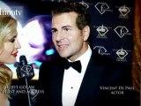 Vincent de Paul Interview with Hofit Golan, Cannes | FTV