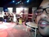"""OGB répét """"Lala Fatéma"""" en direct D'Algérie en acoustique Live (Nov. 2011)"""