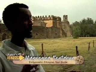 American Detour: Ethiopia - Origin of the Energy Drink