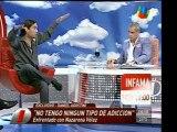 pronto.com.ar Daniel Agostini en Intrusos