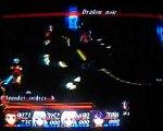 """Tales Of Symphonia: Combat rapide contre """"Dragon Noir"""""""
