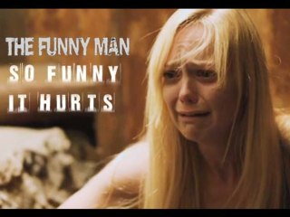 """The Funny Man Eps 10: \""""So Funny It Hurts\"""""""