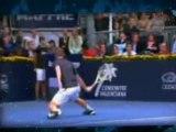 Watch Juan Monaco v Fabio Fognini Live - Valencia ATP Tour Tennis