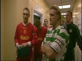 You'll Never Walk Alone - Celtic Glasgow - Liverpool