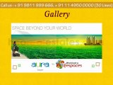 Mahindra Aura Gurgaon +91 9811 999 666 Mahindra Lifespaces Aura