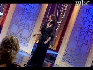 Miyada al hanawi - انا بعشقك غناء ميادة الحناوي