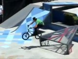 2010 X Games Street Elimination