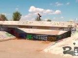2011 Ride BMX NORA Cup - Part 4 - #1 Street Rider
