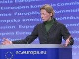 Pas de sortie de l'euro sans sortie de l'UE, selon le traité de Lisbonne