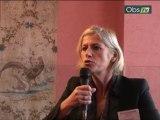 Interview de Karine Coquio - franchise Max Aventure