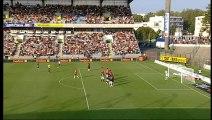 16/09/07 : Etienne Didot (35') : Lorient - Rennes (0-1)