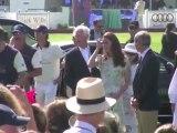 Kate Middleton : Reine du Style